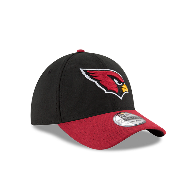 Arizona Cardinals Team Classic 39THIRTY Stretch Fit | Arizona Cardinals Hats | New Era Cap