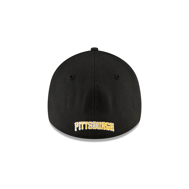 Pittsburgh Pirates Ligature 39THIRTY Stretch Fit | Pittsburgh Pirates Hats | New Era Cap