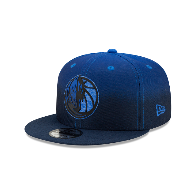 Dallas Mavericks Back HaLF 9FIFTY Snapback | Dallas Mavericks Hats | New Era Cap