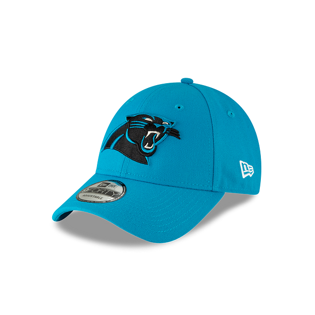Carolina Panthers The League 9FORTY Adjustable | Carolina Panthers Hats | New Era Cap