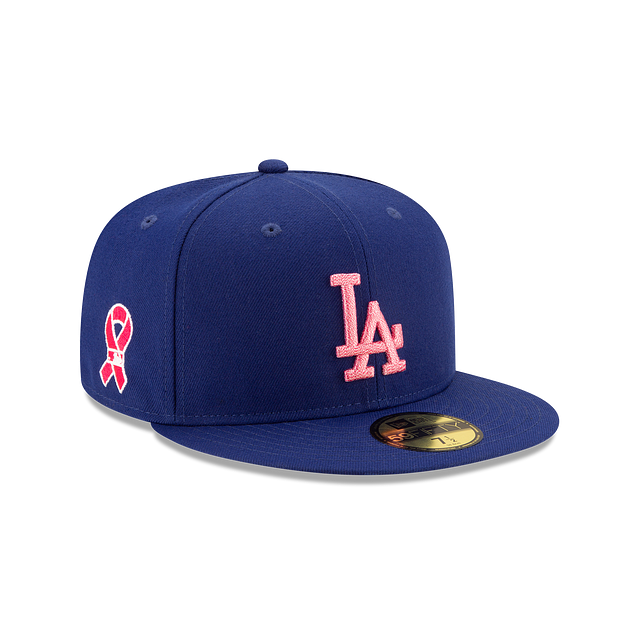 Los Angeles Dodgers Mother's Day 59FIFTY Fitted | Los Angeles Dodgers Hats | New Era Cap