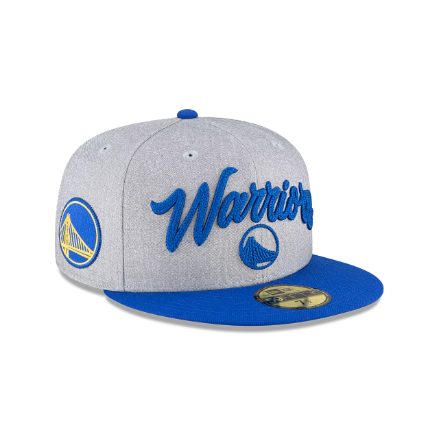 Golden State Warriors NBA Draft 59FIFTY Fitted | Golden State Warriors Hats | New Era Cap