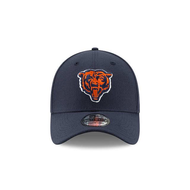 Chicago Bears Team Classic 39THIRTY Stretch Fit | Chicago Bears Hats | New Era Cap