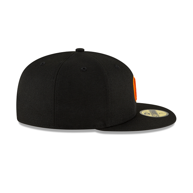 San Francisco Giants Carved Pumpkins 59FIFTY Fitted | San Francisco Giants Hats | New Era Cap