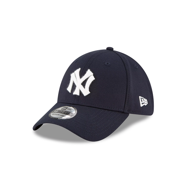 New York Yankees Cooperstown 39THIRTY Stretch Fit | New York Yankees Hats | New Era Cap