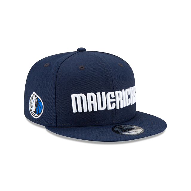 Dallas Mavericks Statement Edition 9FIFTY Snapback | Dallas Mavericks Hats | New Era Cap
