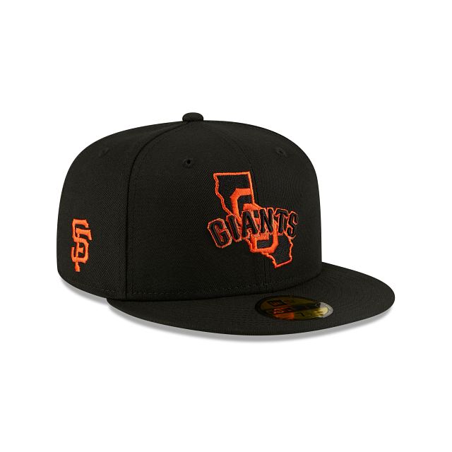 San Francisco Giants Local 59FIFTY Fitted | San Francisco Giants Hats | New Era Cap