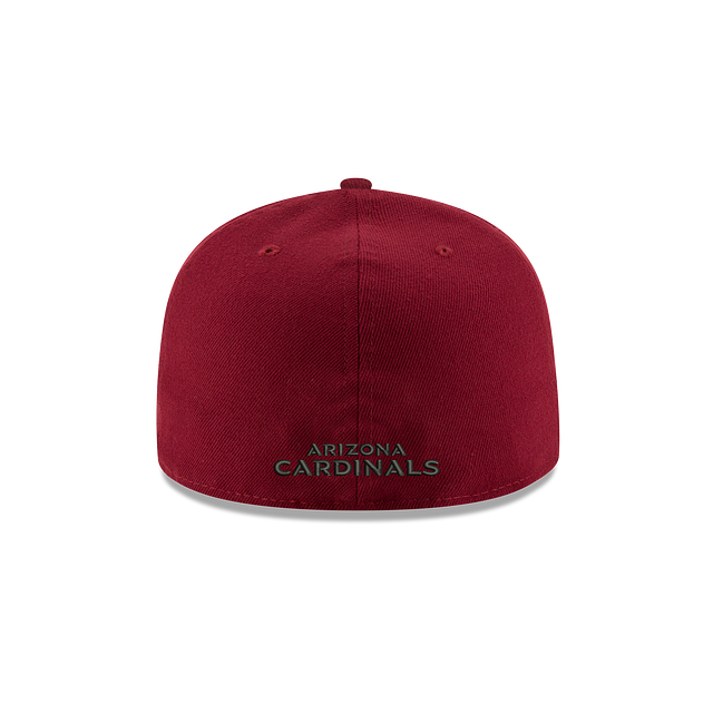 Arizona Cardinals Basic 59FIFTY Fitted | Arizona Cardinals Hats | New Era Cap