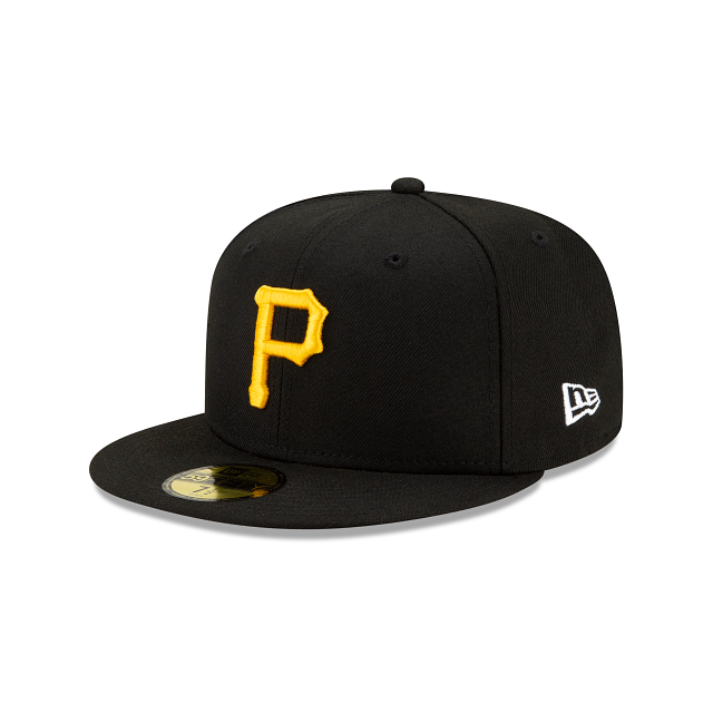 Pittsburgh Pirates State Flower 59FIFTY Fitted | Pittsburgh Pirates Hats | New Era Cap