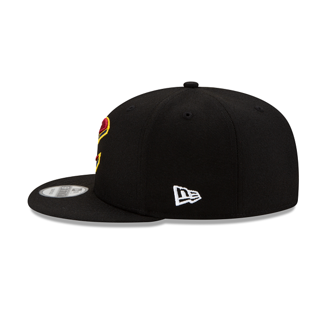 Cleveland Cavaliers Statement Edition 9FIFTY Snapback | Cleveland Cavaliers Hats | New Era Cap