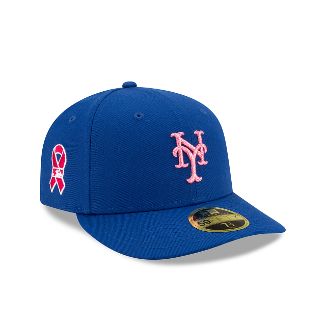 New York Mets Mother's Day Low Profile 59FIFTY Fitted | New York Mets Hats | New Era Cap