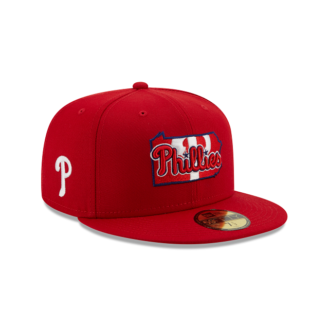 Philadelphia Phillies Local 59FIFTY Fitted | Philadelphia Phillies Hats | New Era Cap