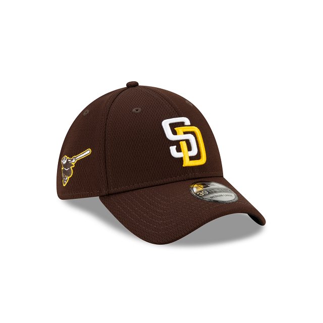 San Diego Padres 2021 Spring Training 39THIRTY Stretch Fit | San Diego Padres Hats | New Era Cap