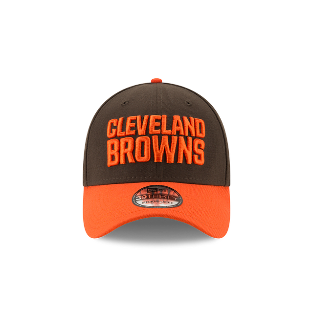 Cleveland Browns Team Classic 39THIRTY Stretch Fit | Cleveland Browns Hats | New Era Cap