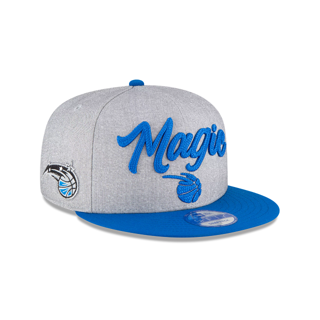 Orlando Magic Official NBA Draft 9FIFTY Snapback | Orlando Magic Hats | New Era Cap