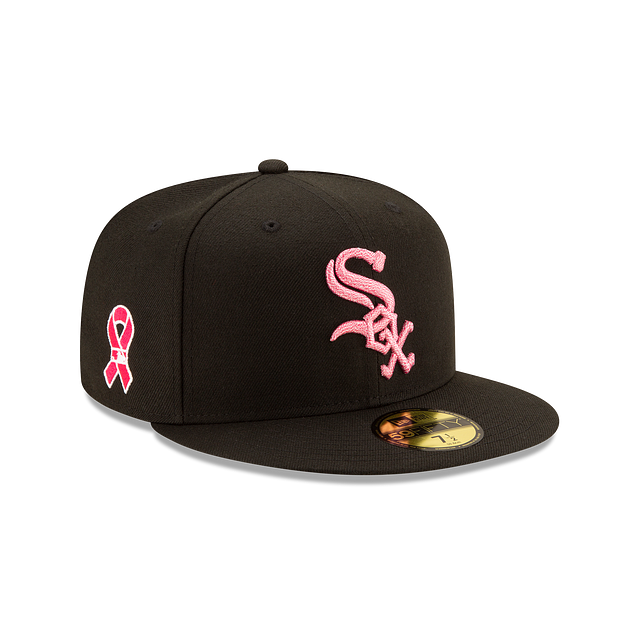 Chicago White Sox Mother's Day 59FIFTY Fitted | Chicago White Sox Hats | New Era Cap