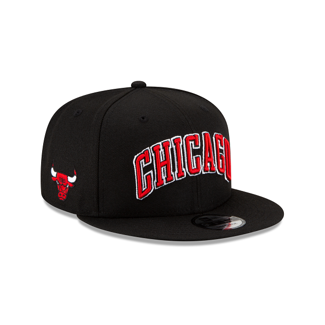 Chicago Bulls Statement Edition 9FIFTY Snapback | Chicago Bulls Hats | New Era Cap