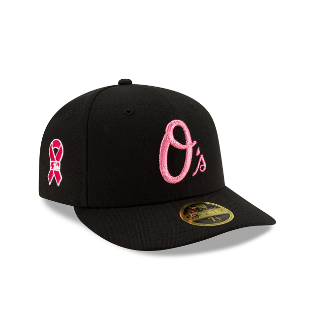 Baltimore Orioles Mother's Day Low Profile 59FIFTY Fitted | Baltimore Orioles Hats | New Era Cap