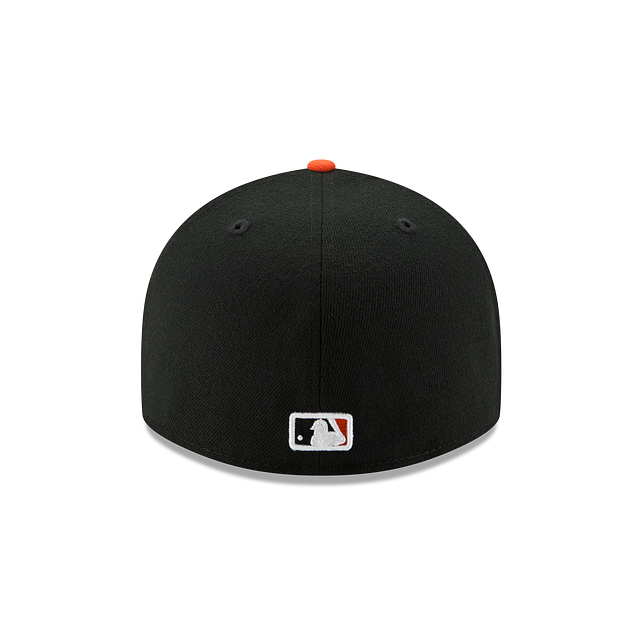 San Francisco Giants Authentic Collection Low Profile 59FIFTY | San Francisco Giants Hats | New Era Cap