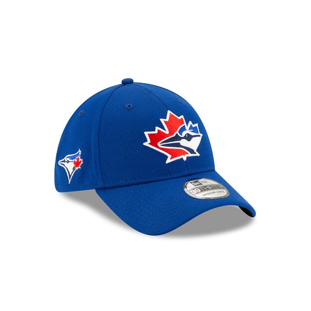 Toronto Blue Jays 2021 Spring Training 39THIRTY Stretch Fit | Toronto Blue Jays Hats | New Era Cap