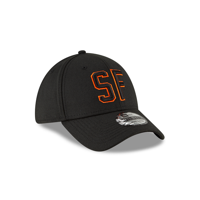 San Francisco Giants Ligature 39THIRTY Stretch Fit | San Francisco Giants Hats | New Era Cap