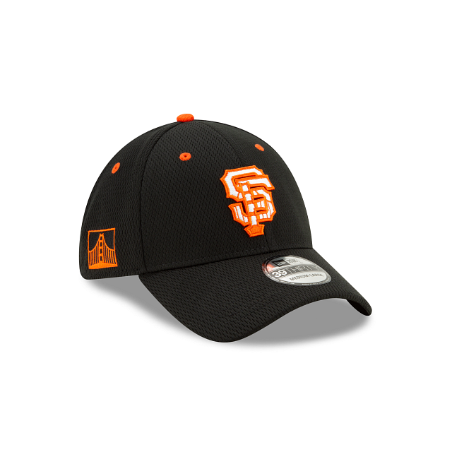 San Francisco Giants 2021 Spring Training 39THIRTY Stretch Fit | San Francisco Giants Hats | New Era Cap