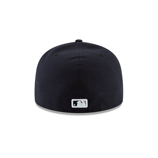 New York Yankees Postseason Side Patch 59FIFTY Fitted | New York Yankees Hats | New Era Cap