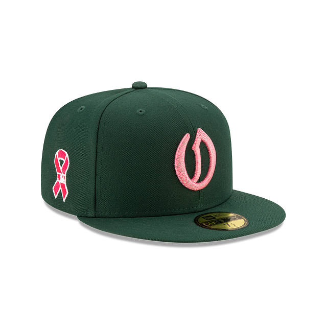 Oakland Athletics Mother's Day 59FIFTY Fitted | Oakland Athletics Hats | New Era Cap