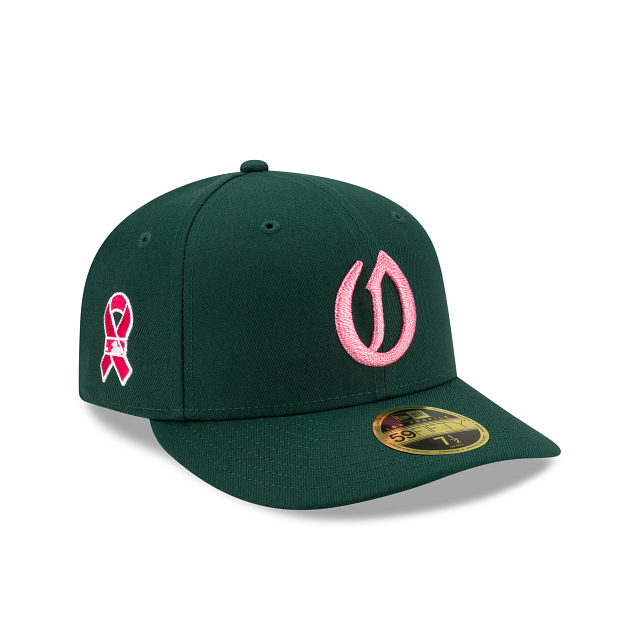 Oakland Athletics Mother's Day Low Profile 59FIFTY Fitted | Oakland Athletics Hats | New Era Cap
