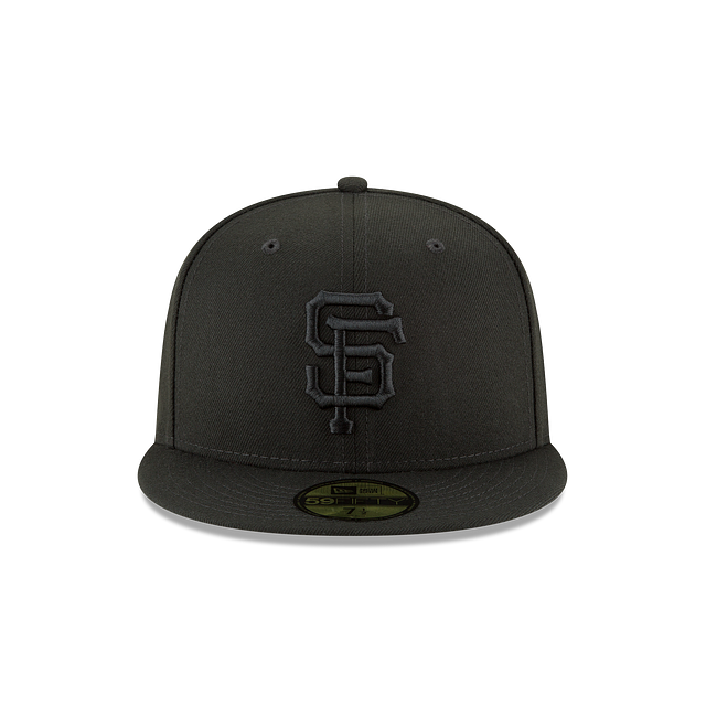 San Francisco Giants Basic Kids 59FIFTY Fitted | San Francisco Giants Hats | New Era Cap