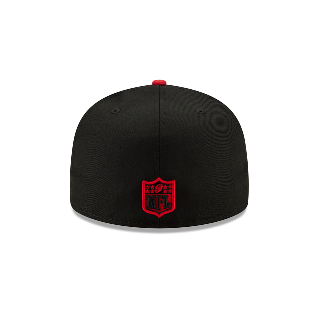 Tampa Bay Buccaneers State Logo Reflect 59FIFTY Fitted | Tampa Bay Buccaneers Hats | New Era Cap