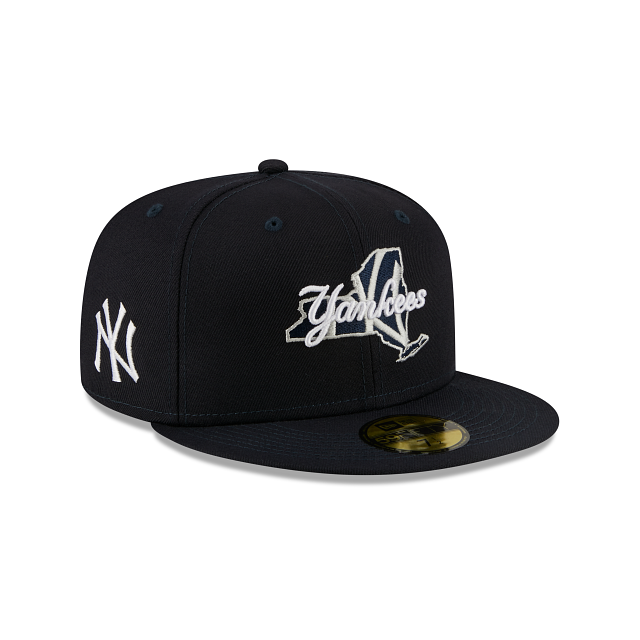 New York Yankees Local 59FIFTY Fitted | New York Yankees Hats | New Era Cap