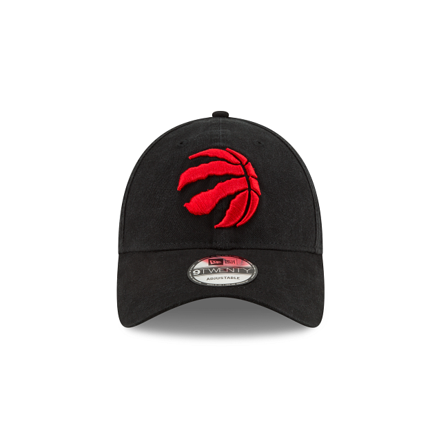 Toronto Raptors Playoff Series 9TWENTY Adjustable | Toronto Raptors Hats | New Era Cap