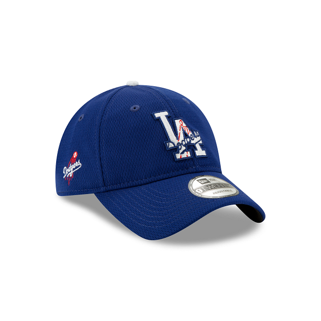 Los Angeles Dodgers 2021 Spring Training 9TWENTY Adjustable | Los Angeles Dodgers Hats | New Era Cap