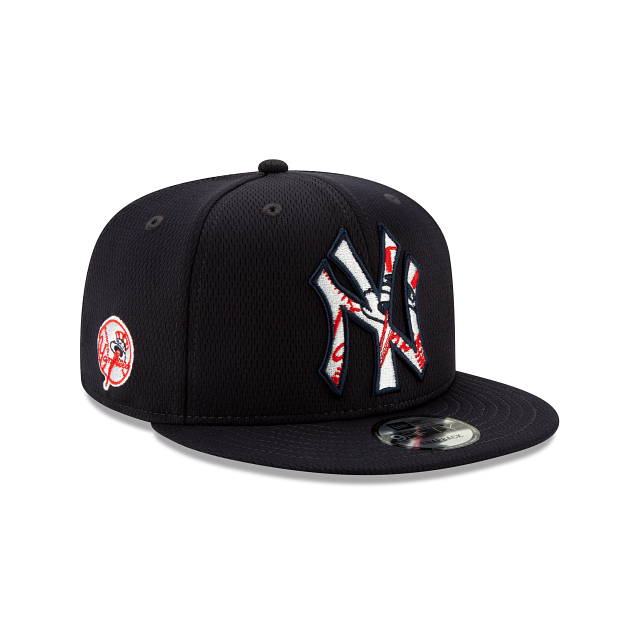 New York Yankees 2021 Spring Training 9FIFTY Snapback | New York Yankees Hats | New Era Cap