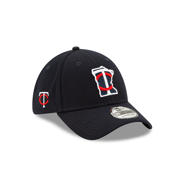 Minnesota Twins 2021 Spring Training 39THIRTY Stretch Fit | Minnesota Twins Hats | New Era Cap