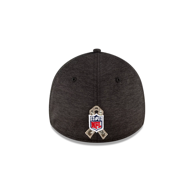 San Francisco 49ers Salute To Service 39THIRTY Stretch Fit | San Francisco 49ers Hats | New Era Cap