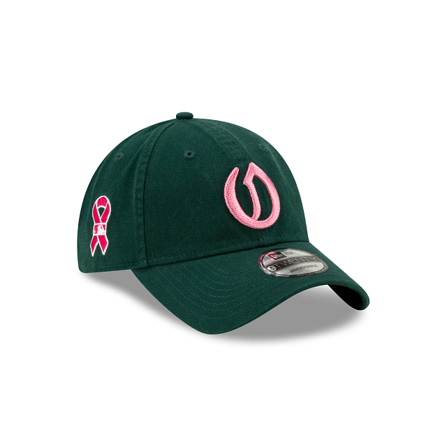 Oakland Athletics Mother's Day 9TWENTY Adjustable | Oakland Athletics Hats | New Era Cap