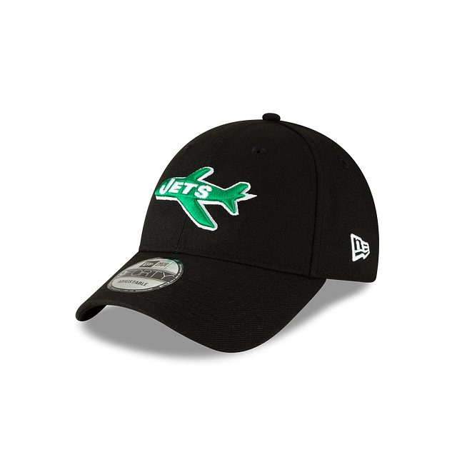 New York Jets The League 9FORTY Adjustable | New York Jets Hats | New Era Cap