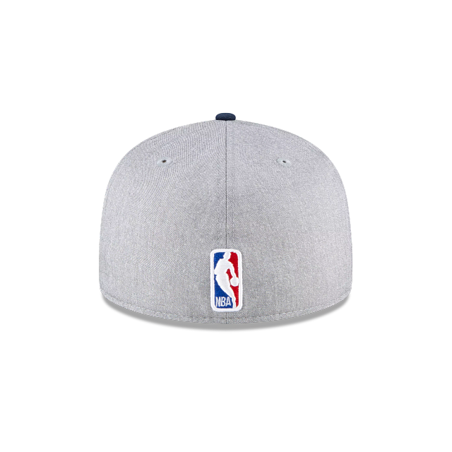 Indiana Pacers NBA Draft 59FIFTY Fitted | Indiana Pacers Hats | New Era Cap