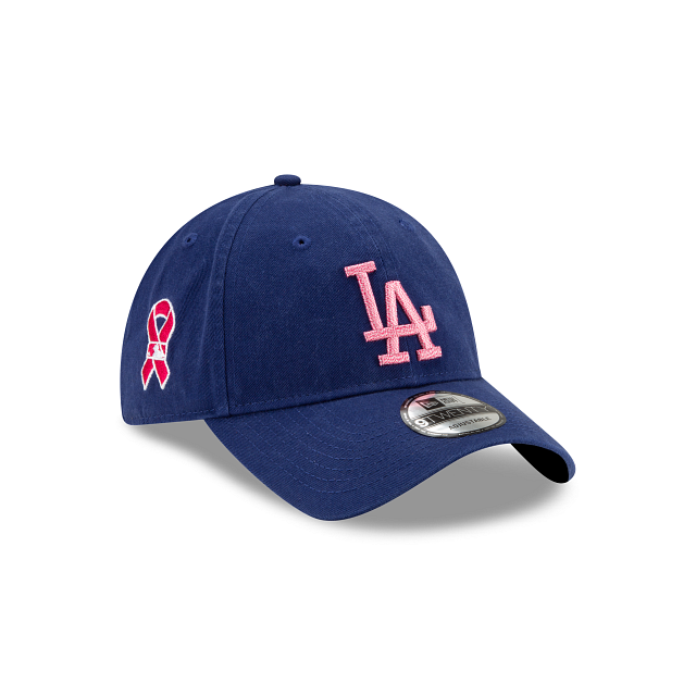 Los Angeles Dodgers Mother's Day 9TWENTY Adjustable | Los Angeles Dodgers Hats | New Era Cap