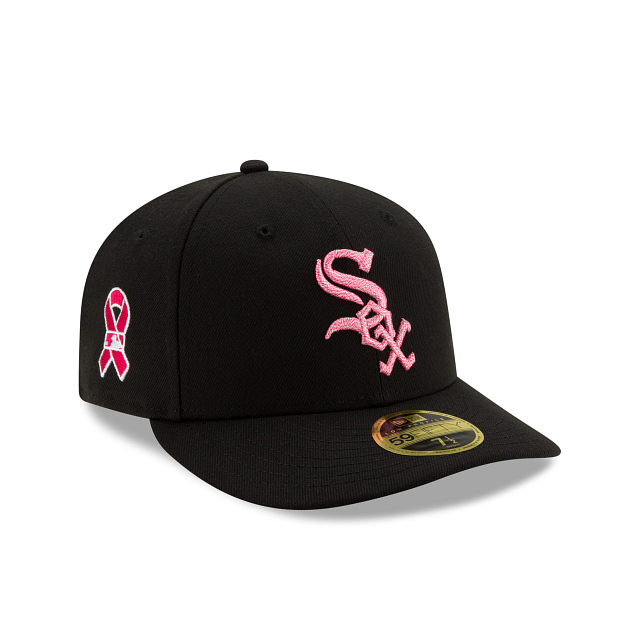 Chicago White Sox Mother's Day Low Profile 59FIFTY Fitted | Chicago White Sox Hats | New Era Cap