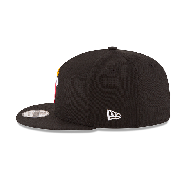 Miami Heat Playoff Series 9FIFTY Snapback | Miami Heat Hats | New Era Cap