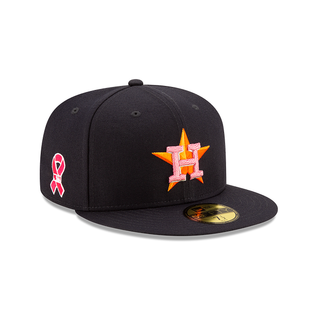 Houston Astros Mother's Day 59FIFTY Fitted | Houston Astros Hats | New Era Cap
