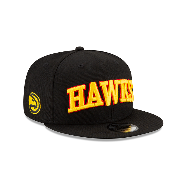 Atlanta Hawks Statement Edition 9FIFTY Snapback | Atlanta Hawks Hats | New Era Cap