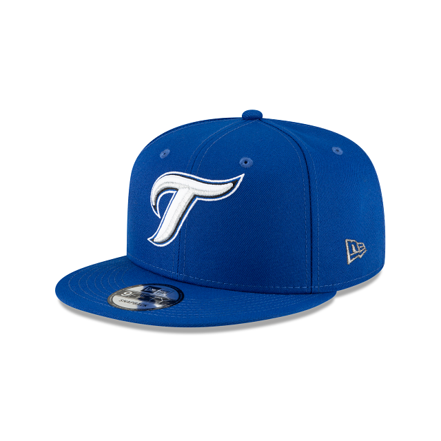 Toronto Blue Jays Ligature 9FIFTY Snapback | Toronto Blue Jays Hats | New Era Cap