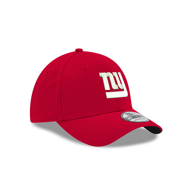 New York Giants Team Classic 39THIRTY Stretch Fit | New York Giants Hats | New Era Cap