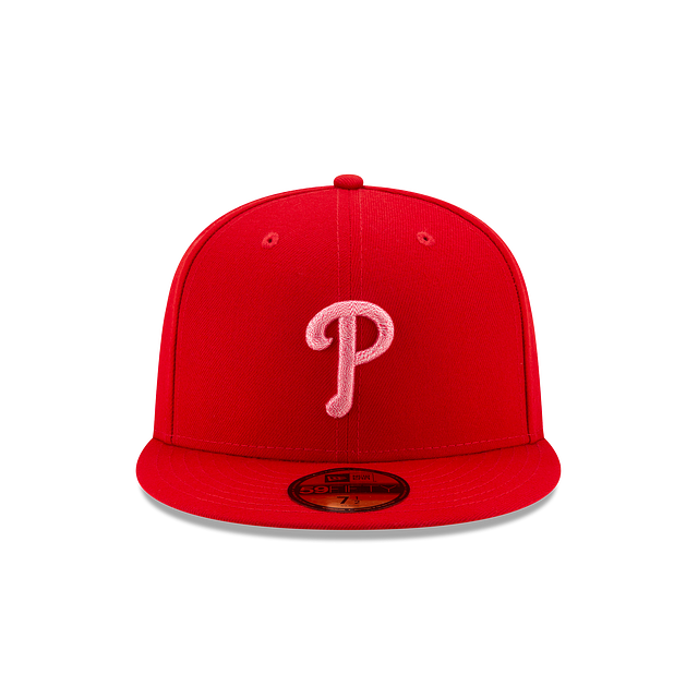 Philadelphia Phillies Mother's Day 59FIFTY Fitted | Philadelphia Phillies Hats | New Era Cap