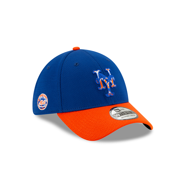 New York Mets 2021 Spring Training 39THIRTY Stretch Fit | New York Mets Hats | New Era Cap