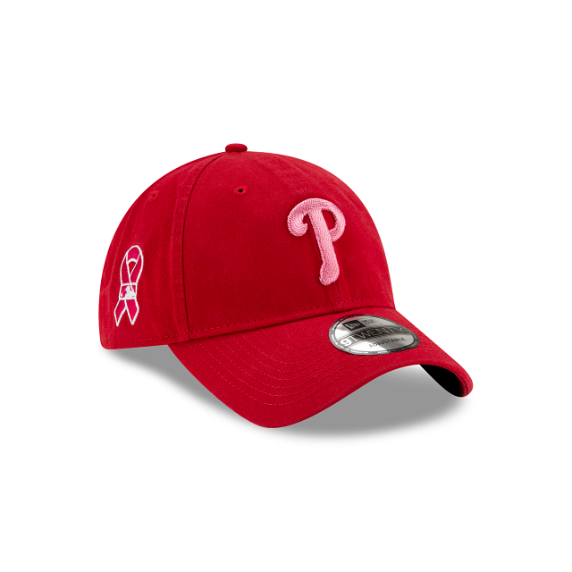 Philadelphia Phillies Mother's Day 9TWENTY Adjustable | Philadelphia Phillies Hats | New Era Cap